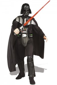 R56077_Star Wars Deluxe Darth Vader Adult Costume