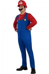 R889228_Classic Mario Adult Costume