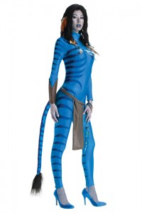 R889807_Avatar Secret Wishes Neytiri Adult Costume