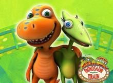 Dinosaur Train Costumes