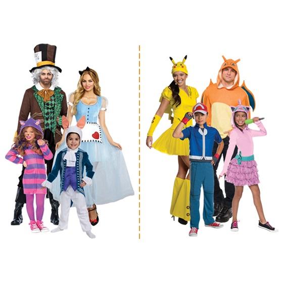 Halloween Ideas Blog: Halloween Group Costume Ideas