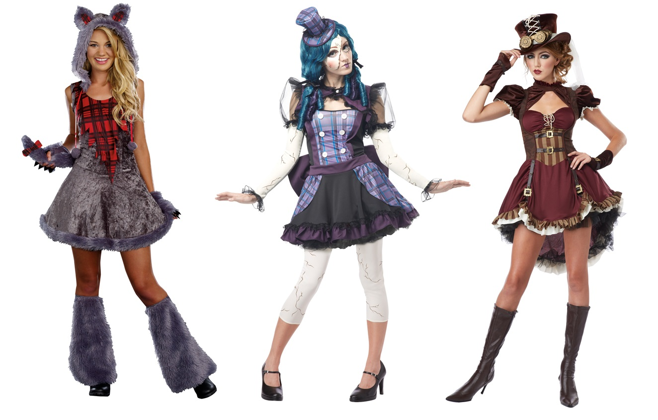top teen halloween costumes for 2013 pure costumes blog