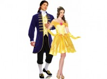 Polyvore - Belle and Beast