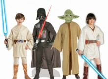 Polyvore - Star Wars Costumes