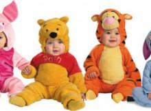 Polyvore - Winnie the Pooh Babies