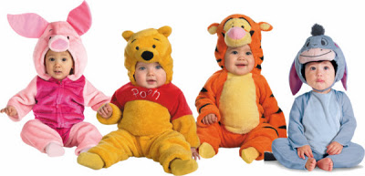 sc 1 st  Pure Costumes & New Disney Baby Costumes for Halloween