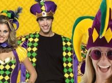 2014 Mardi Gras Costume Ideas