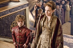 Game-of-Thrones_Peter-Dinklage-Sophie-Turner-wedding-dress_Image-credit-HBO