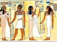 egyptian-clothing