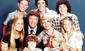 Father's Day Top 6 Greatest Funniest TV television Dads the-brady-bunch