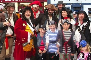 PiratesMeet