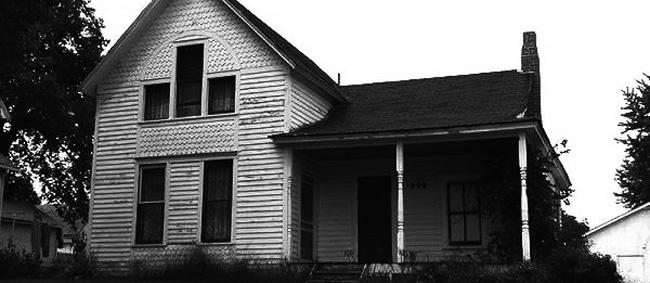Scariest Places_Villisca Murder House
