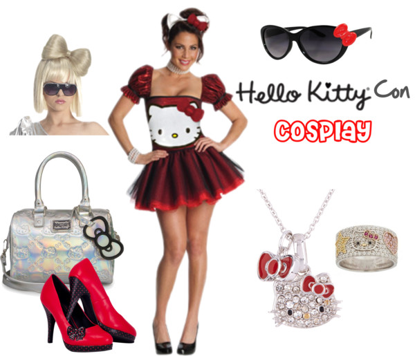 Hello Kitty Costumes_3