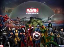 Marvel-Experience