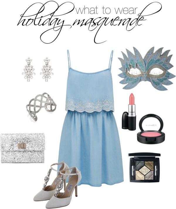 Holiday Masquerade 2