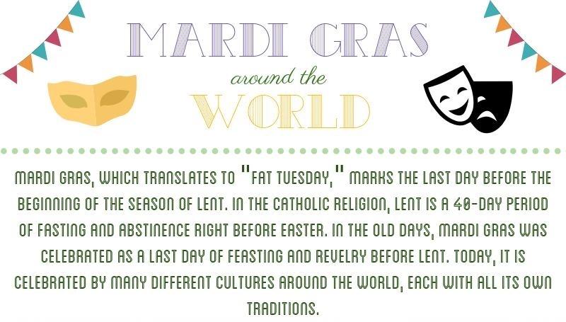 Mardi Gras Around the World (2)