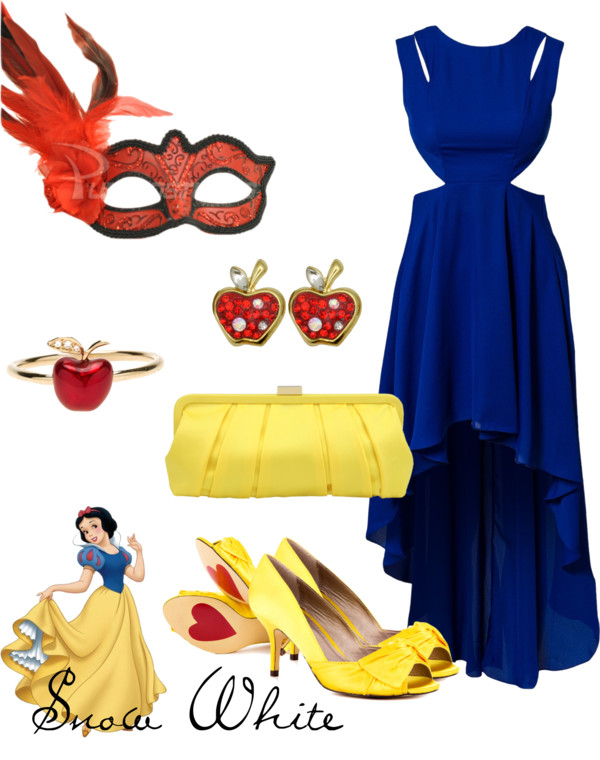sc 1 st  Pure Costumes & What to Wear: Disney Inspired Masquerade Outfits