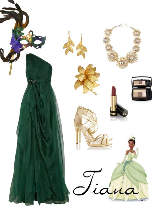 926ab51a64333 What to Wear: Disney Inspired Masquerade Outfits