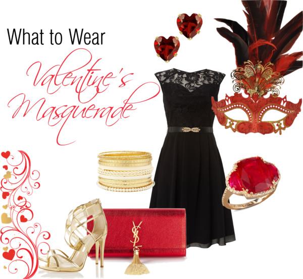 Valentine Masquerade 2