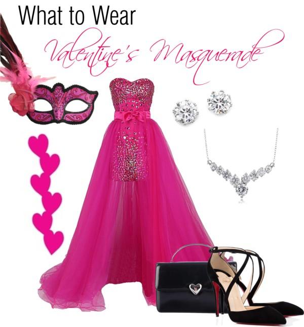 Valentine Masquerade 3