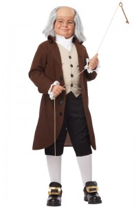 00435_Benjamin Franklin Colonial Child Costume