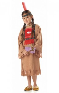 00523_Running Brook Indian Child Costume