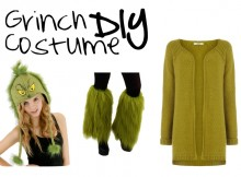 Polyvore-DIY-Grinch-Costume