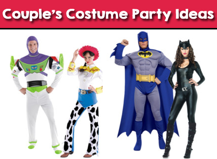 sc 1 st  Pure Costumes & Coupleu0027s Costume Party Themes for Valentineu0027s Day