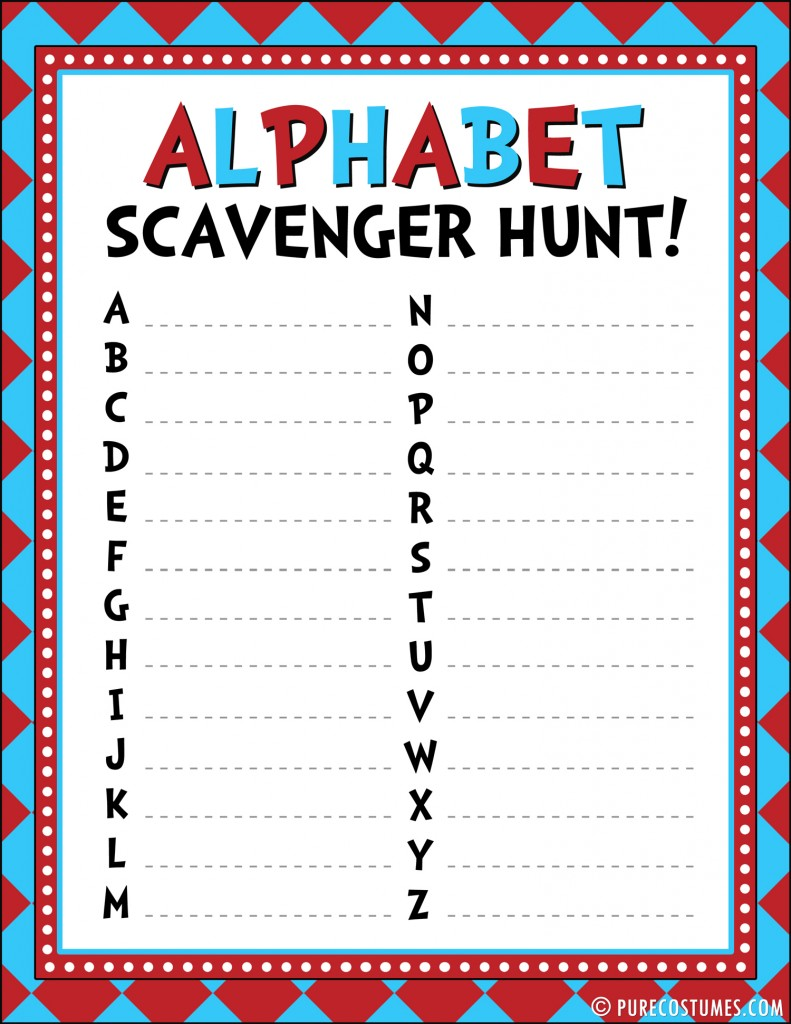 Pics Photos - Download A Free Printable Activity Book Filled With Fun ...