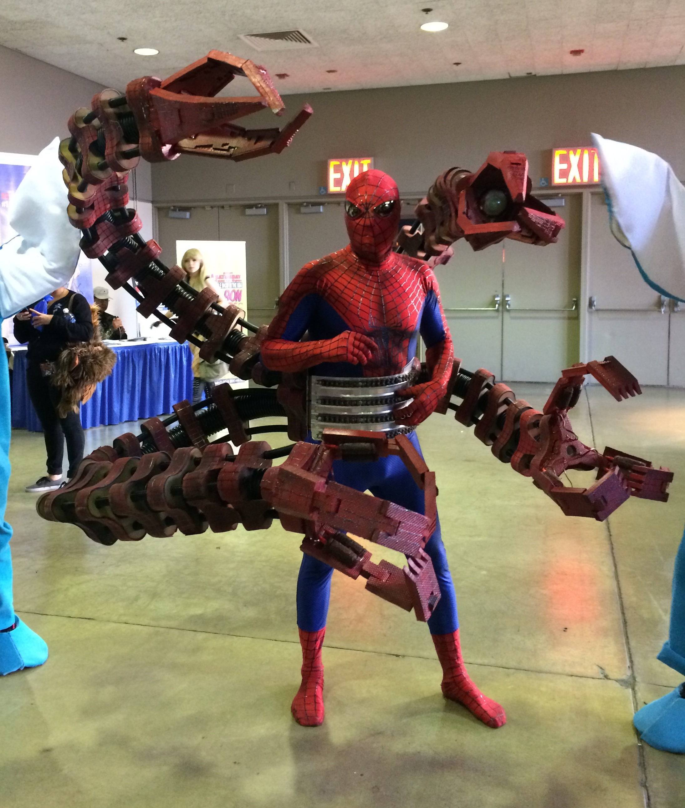 Long Beach Comic Expo Wrap Up Pure Costumes Blog
