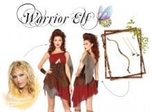Polyvore-Warrior-Elf