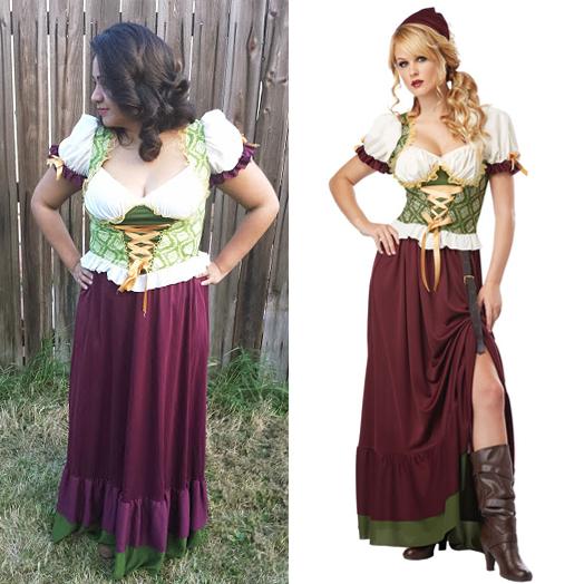 Renaissance Fair costumes_4