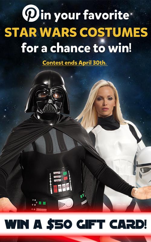 Star Wars Day Contest