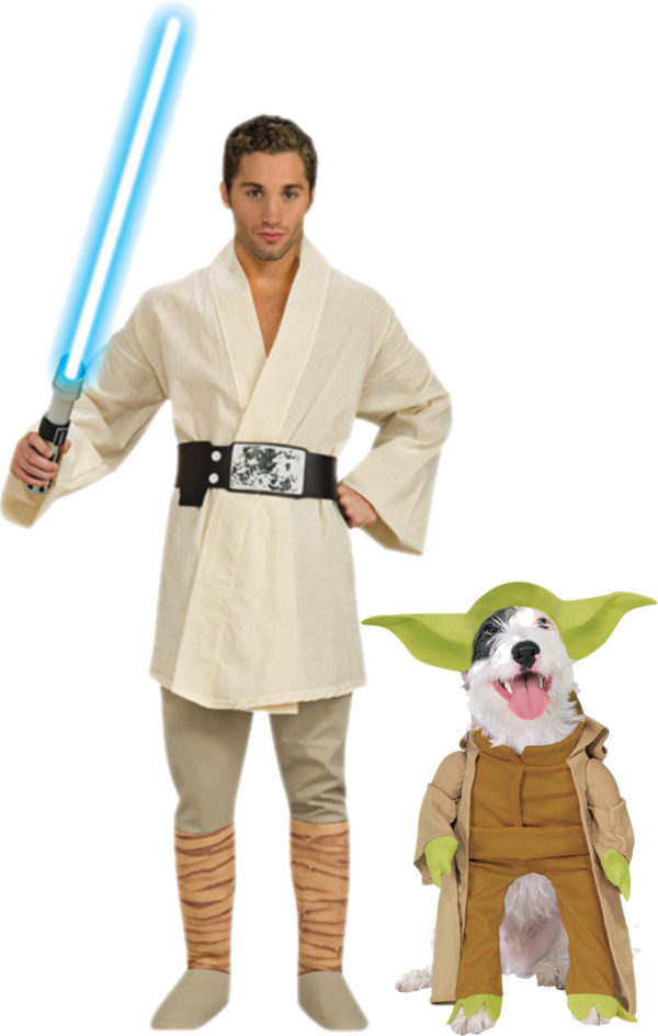 May the Fourth costume ideas - 3