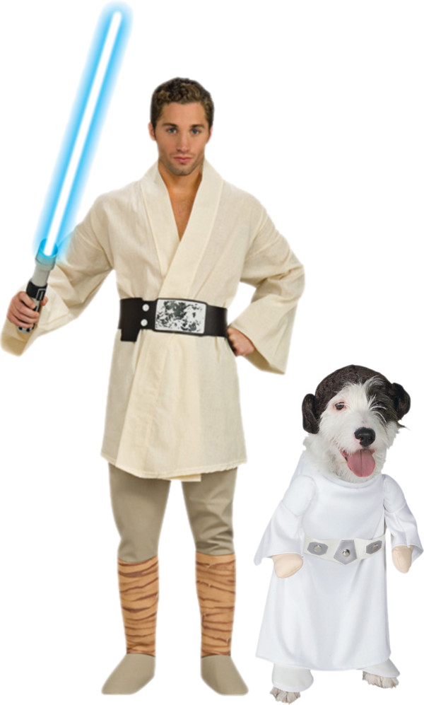 May the Fourth costume ideas - 4