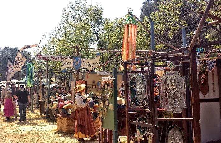 SoCal Renaissance Faire