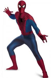 Comic-Con Costume Ideas - Spider-Man