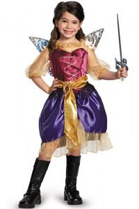 Pirate Zarina Classic Child Costume