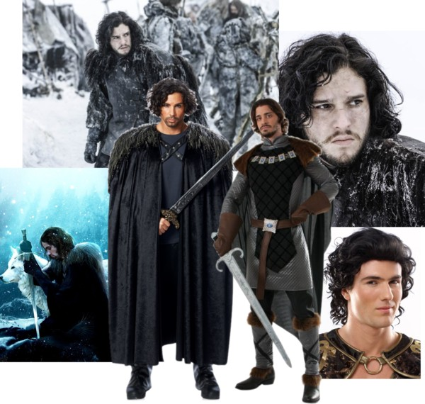 Game of Thrones Cosplay Ideas_1