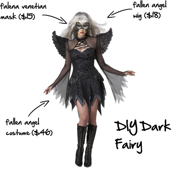 Labyrinth Masquerade Costume Ideas_4  sc 1 st  Pure Costumes & Labyrinth Masquerade Costume Ideas