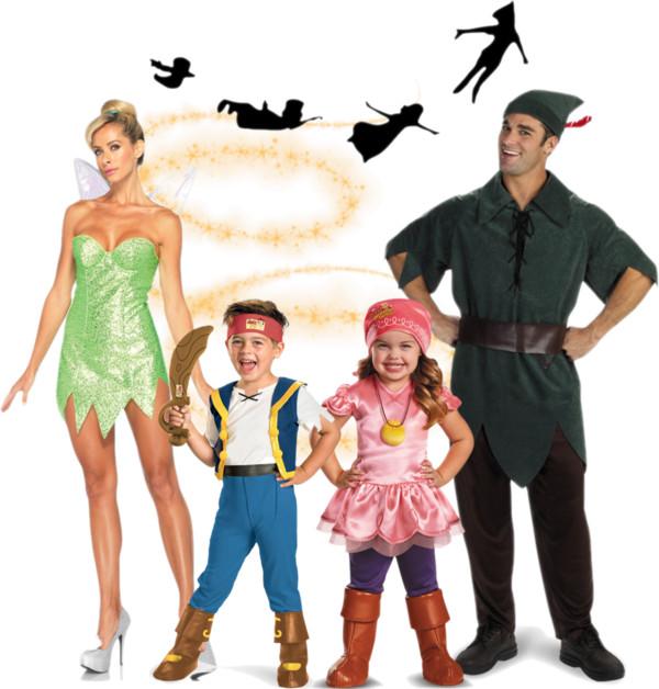 Pirate Costume Ideas 1