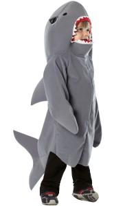 Shark Infant/Toddler Costume