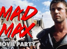 Mad Max Movie Party