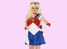 DIY Sailor Moon