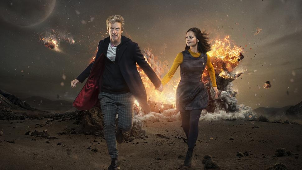 Fall Television - Dr. Who Season 9