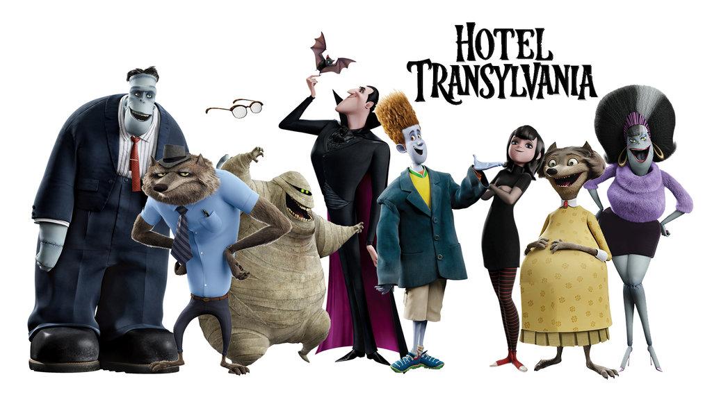 September 2015 Movies - Transylvania 2