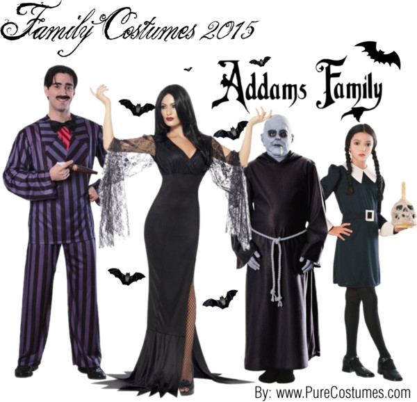 halloween group costume ideas yahoo answers