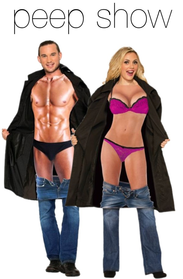 Funny Costume Ideas for Couples_3