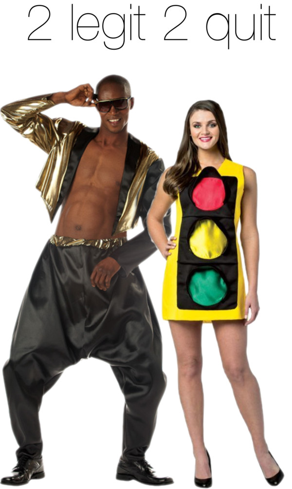 Funny Costume Ideas for Couples_4