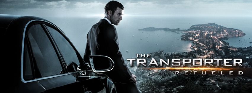September 2015 Movies - Transporter